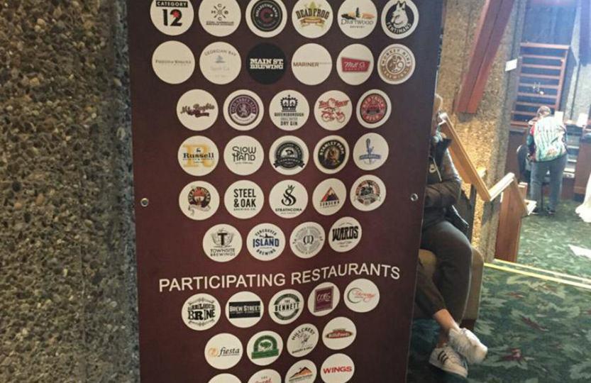 Coquitlam Craft Beer Festival 2018