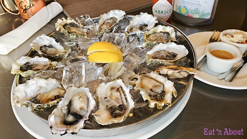 Photo of Nautical Nellies Buck-a-Shuck Oysters