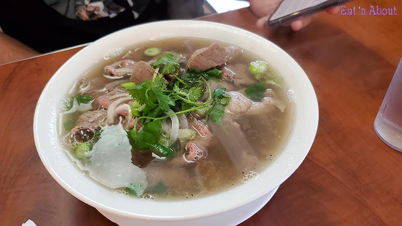 Photo of Pho Edmonds' Pho Tai Bo Vien