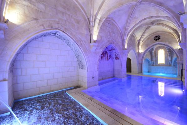 monasterio valbuena ribera del duero spa