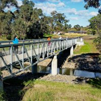 Ringwood to Belgrave Rail Trail