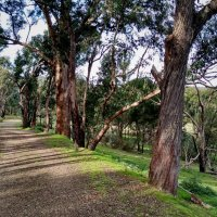 Glynns Road, Warrandyte