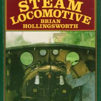 How to Drive a Steam Locomotive, by Brian Hollingsworth