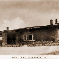 Pine Lodge Motel, Inverloch