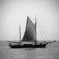 The Ripple ketch