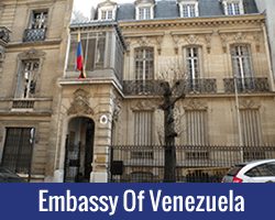 Embassy of Venuezela