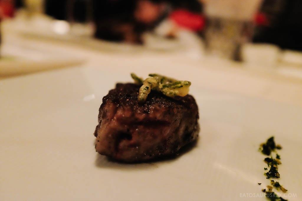 Where Good Steak Restaurant