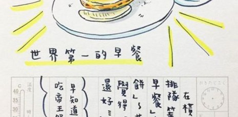 。神奈川 橫濱。BILL'S鬆餅:在紅磚倉庫遇見了傳說中的甜點,結果是..