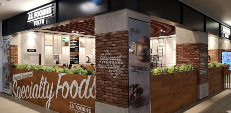 。台中 三井outlet。J.S.Foodies TOKYO:來自東京的幸福滋味-奇蹟舒芙蕾(附菜單)