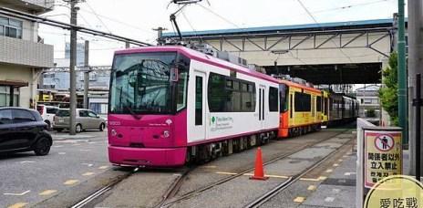 。東京 都電荒川線。荒川車庫前站:都電回憶廣場,電車出庫的所在+逛逛退役電車