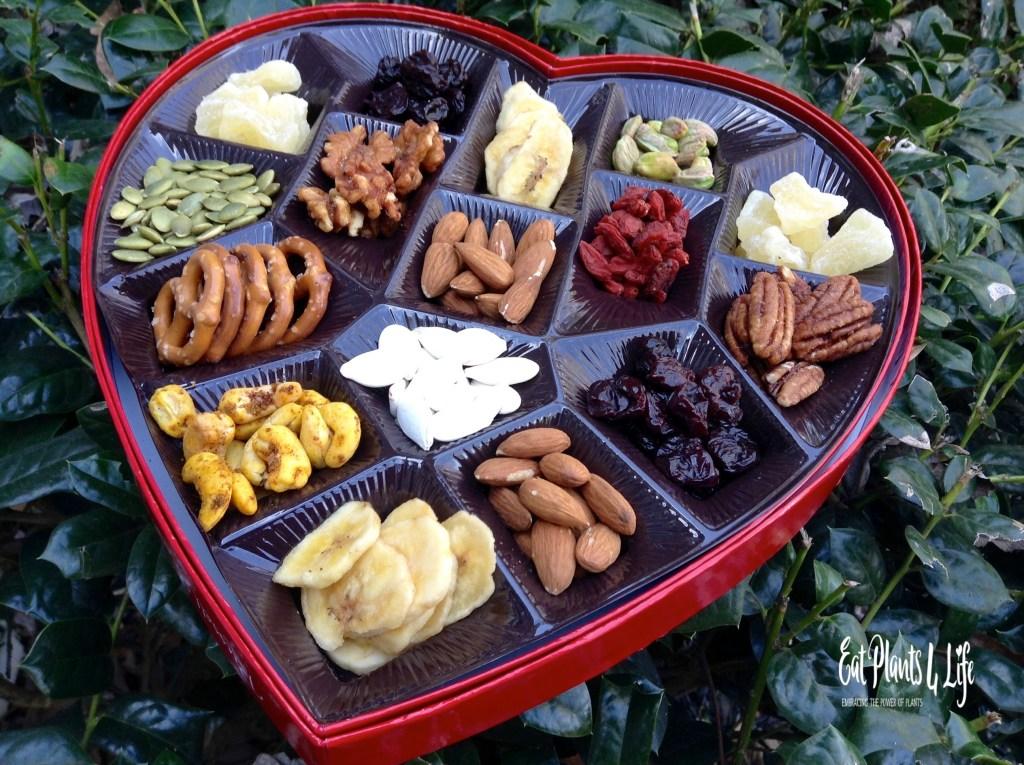 Heart-Shaped Box Dilemma Valentine's Day 2