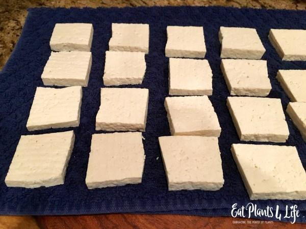Crispy Tofu14