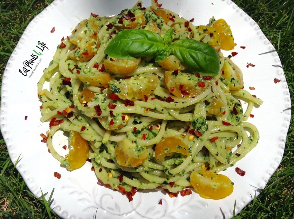 Kale Yeah Pesto 67