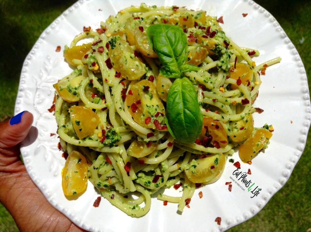 Kale Yeah Pesto 4