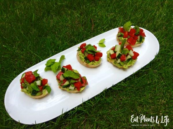 watermelon-cucumber bruschetta2