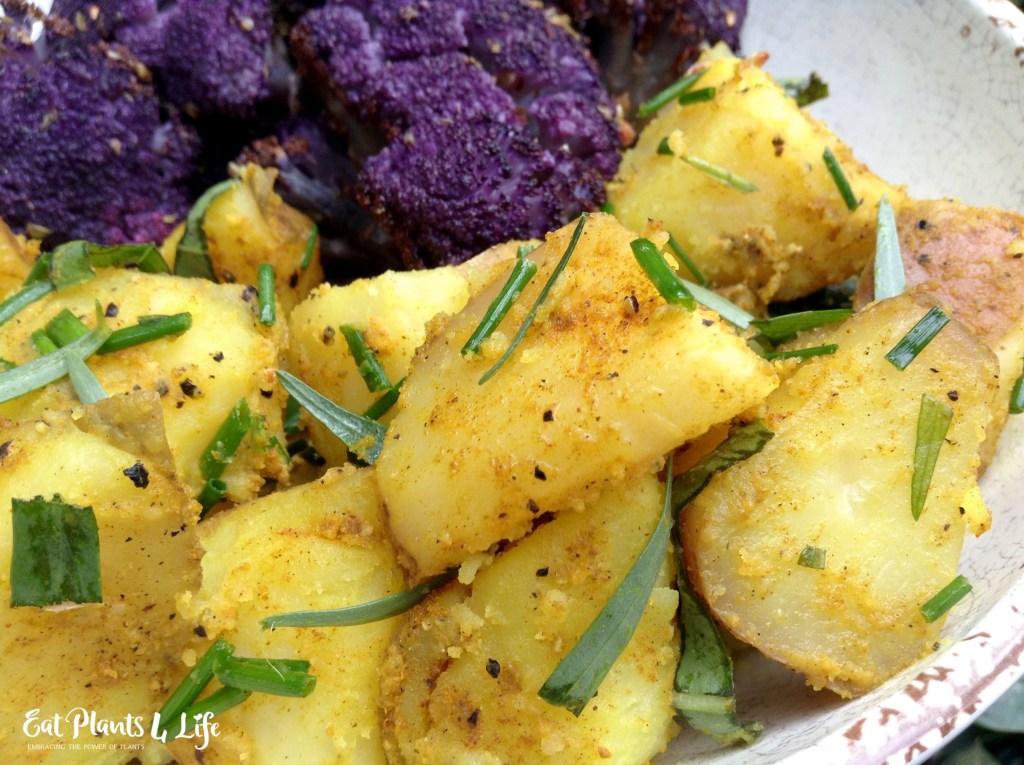 Picnic-Ready Potato Salad 3