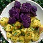 Picnic-Ready Potato Salad