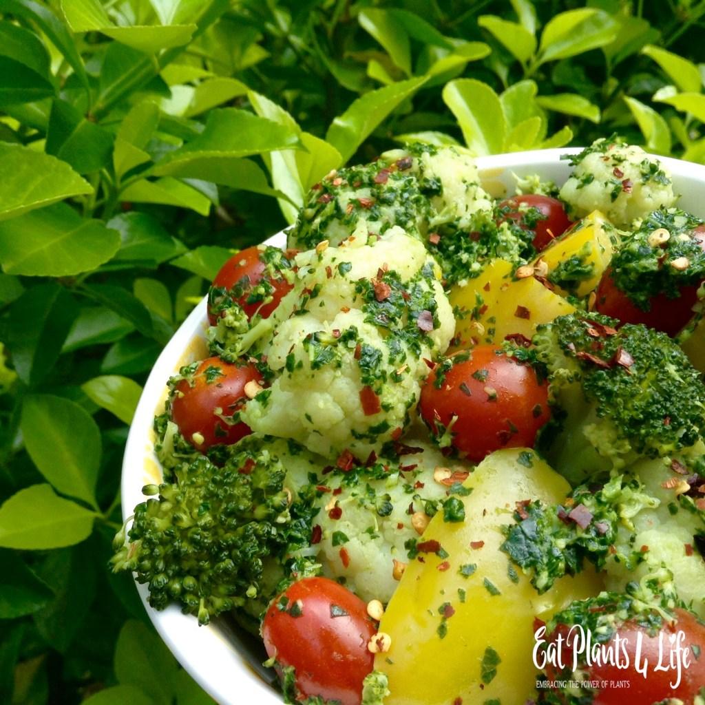 Kale Yeah Pesto 5
