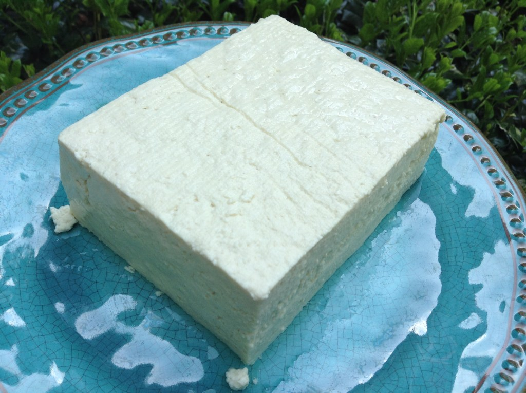 Crispy Baked Tofu 2