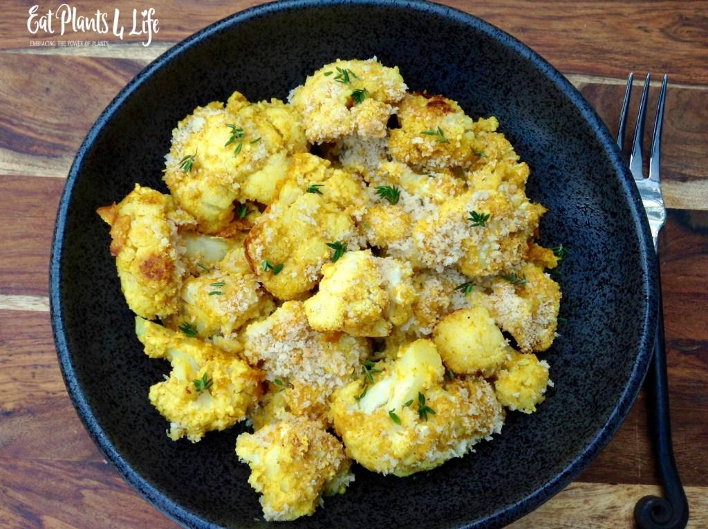 Cauliflower Mac n' Cheese