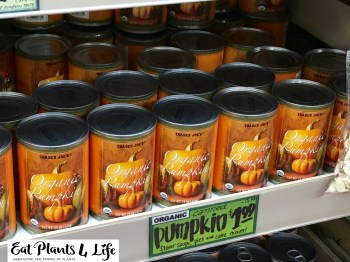 pumpkin cans