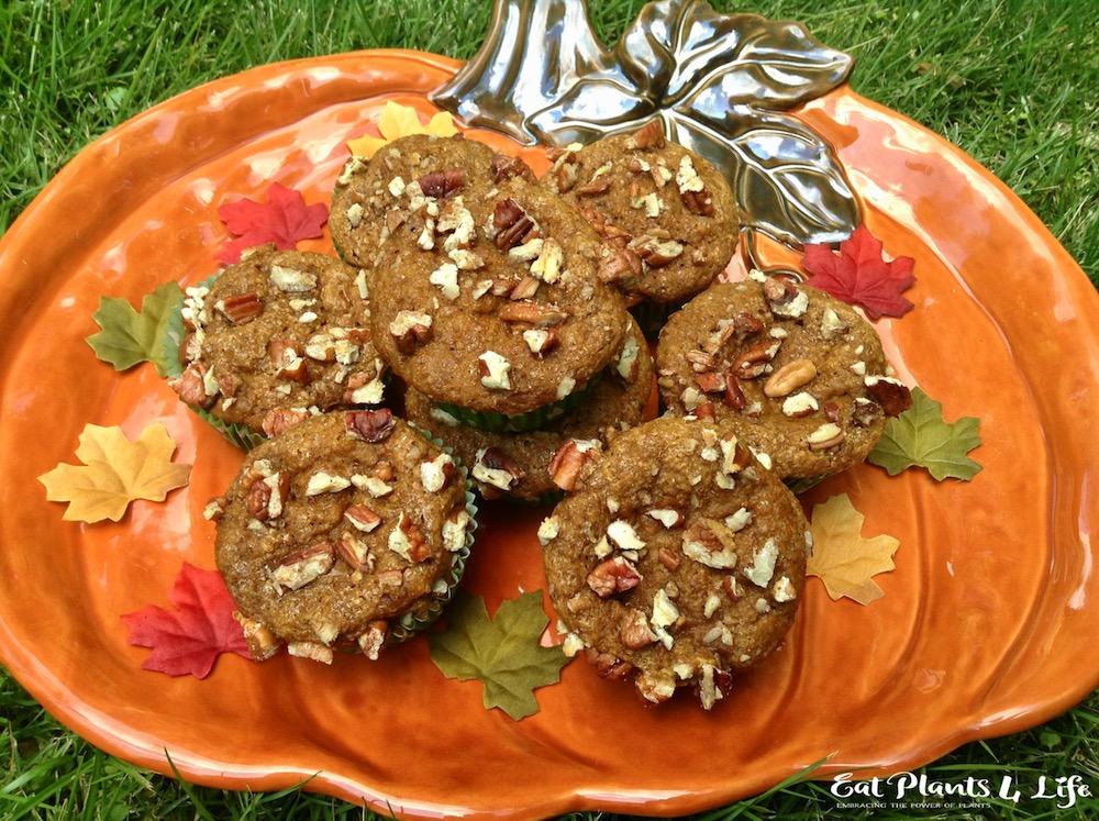 PumpkinSpice Muffins6