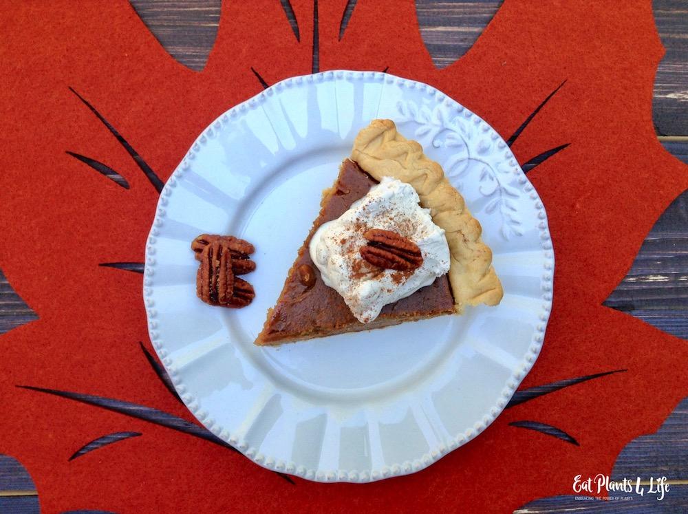 Vegan Thanksgiving 2017 5
