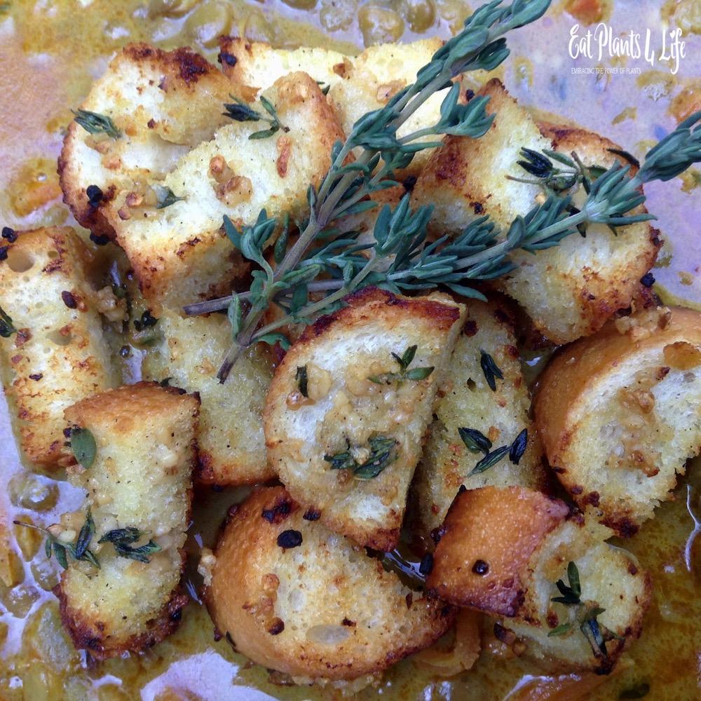 Coconut Curry Lentil Soup 2