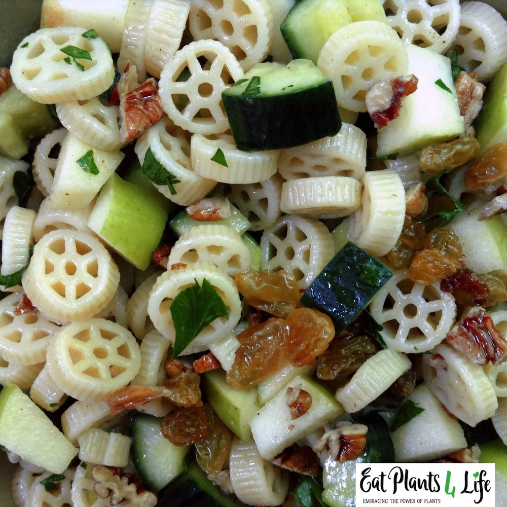 Wheels On The Bus Pasta  5