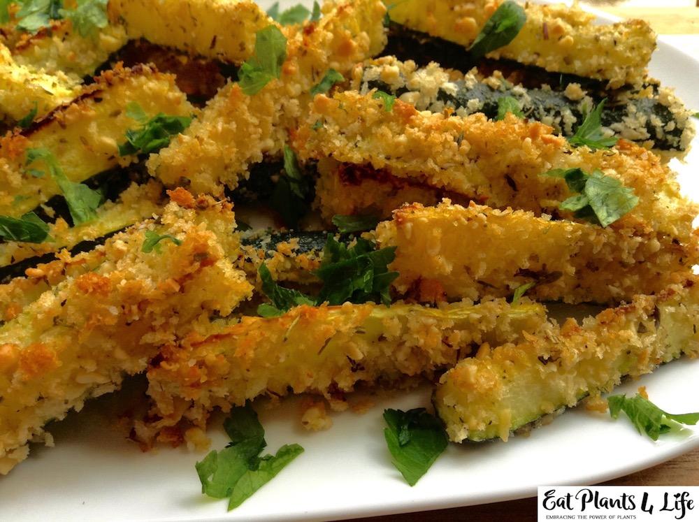 Versatile Zucchini 3
