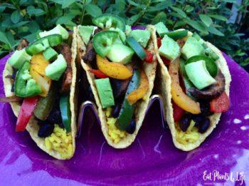 Quick Vegan Lunch Ideas 2