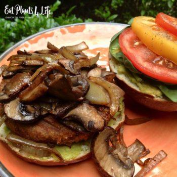 Quick Vegan Lunch Ideas 3