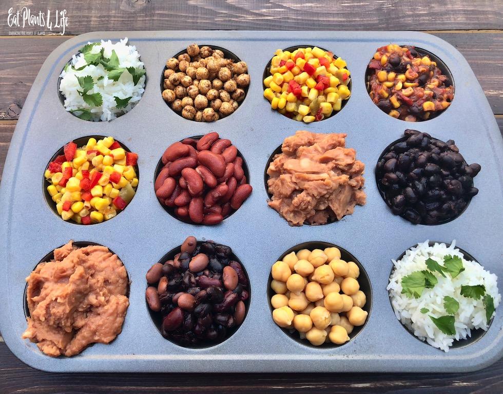 Vegan Tacos Recipe: Vegan Taco Tuesday with Eat Plants 4 Life 4