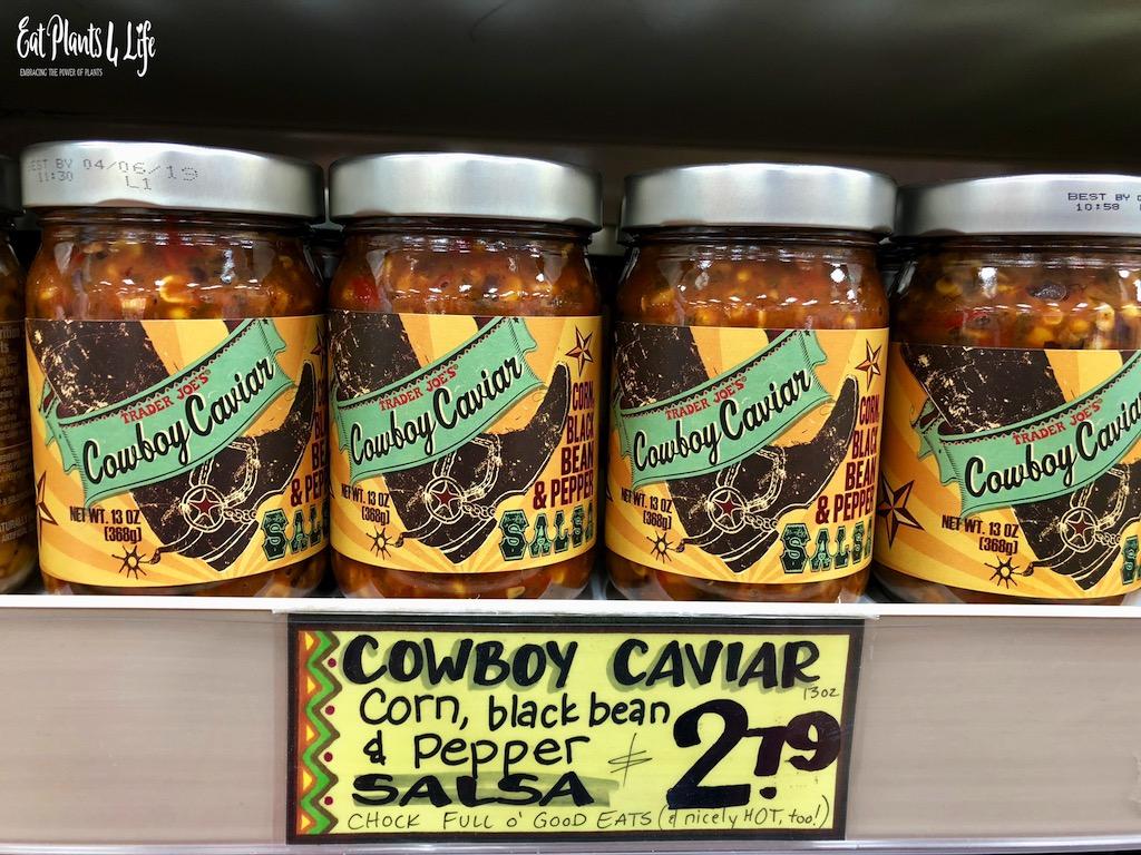 Yee-Haw!! Cowboy Caviar
