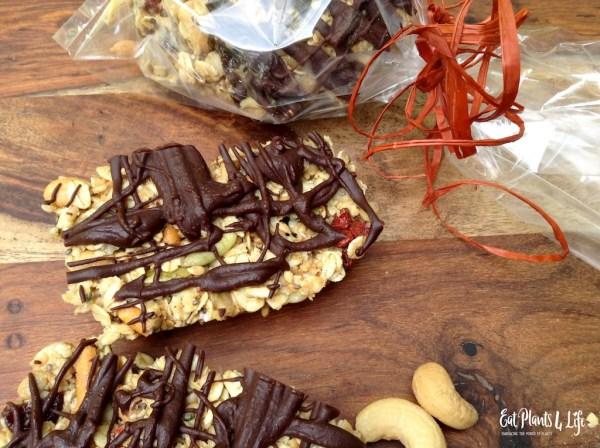 Road Trip Vegan Snack Ideas 3