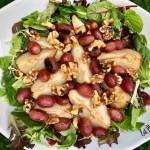 A Salad without Dressing