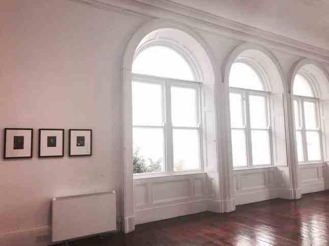 sirus art centre