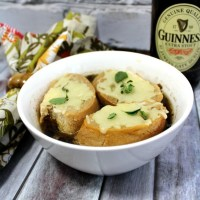 Guinness Onion Soup Recipe For The Slow Cooker