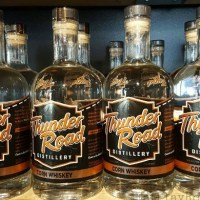 Smooth As Tennessee Whiskey: Thunder Road Distillery #ad #Sevierville