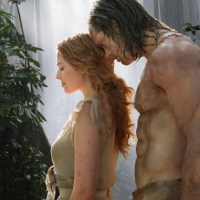 The Legend of Tarzan {Starring Alexander Skarsgard} Movie Review #TheLegendOfTarzan