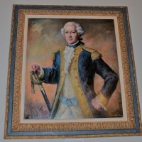 Marquis de Lafayette Exhibits And Heritage Trail in Fayetteville, NC
