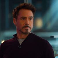 Tony Stark On Bloggers And Why I Don't Care #BehindThisDoor #WhatTheFeige