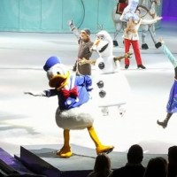 Experiencing Disney On Ice As Adults #ad #DisneyOnIce