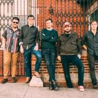 Town Mountain Interview: Robert Greer Talks Merlefest, Tacos & Their Upcoming Album