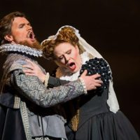 """Mary, Queen Of Scots"" At Piedmont Opera + Tips For First Time Opera Attendees"