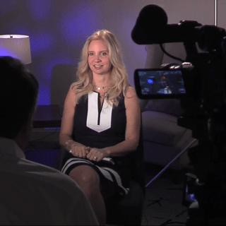 erin on PBS Interview