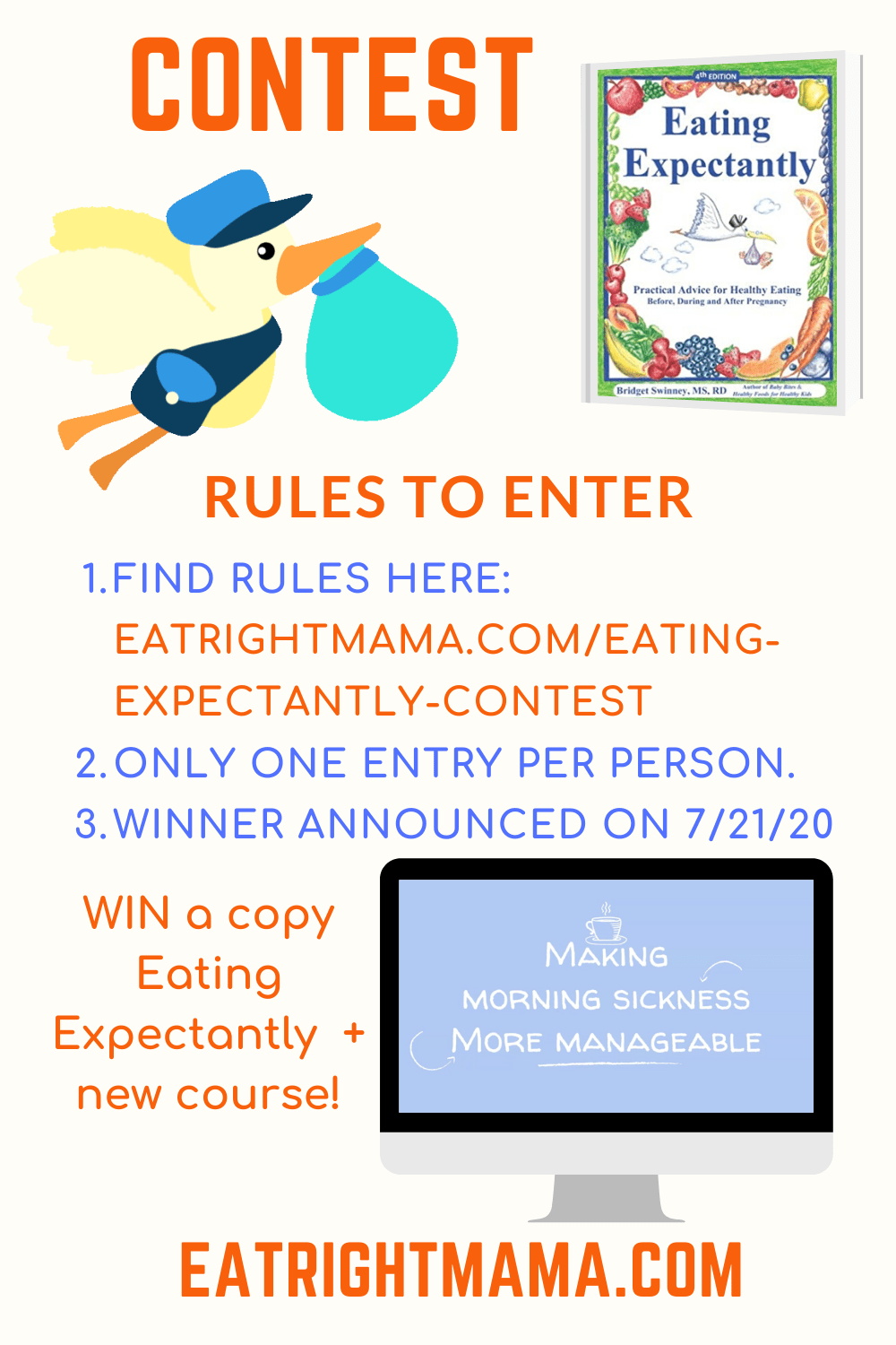 Pinterest-contest-stork-with-rules