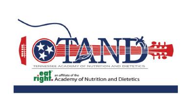 TAND logo