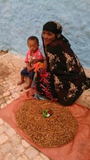 En Harar y en otras partes de Etiopía hierven las pieles del café y las toman como infusión con sal o azúcar. Foto: eaTropía