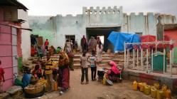 Puerta Erer, Harar